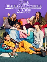 The Baby-Sitters Club (2020)- Seriesaddict